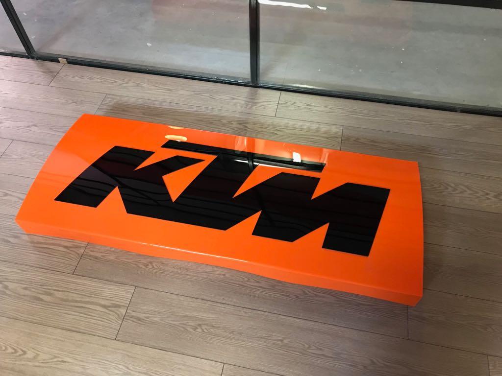 Ktm – Motosiklet