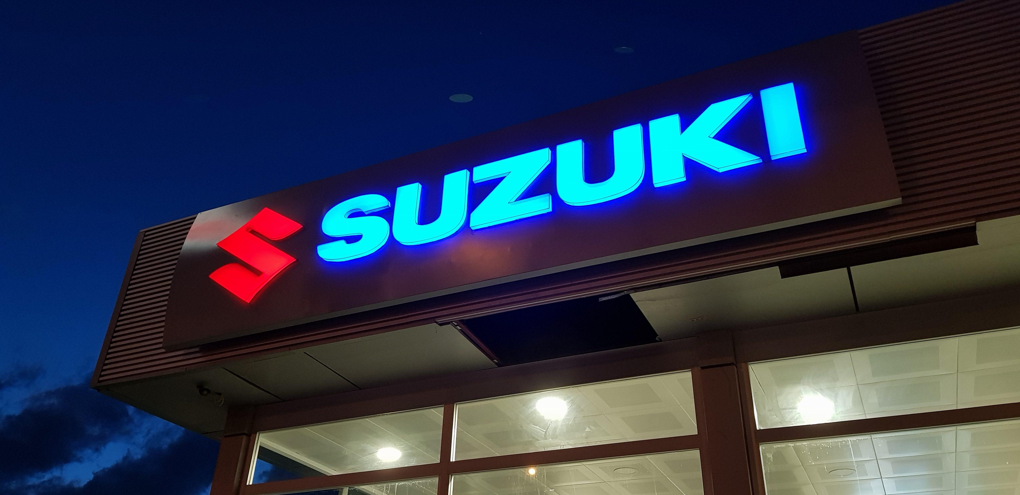Suzuki / Antalya – Özkurlar